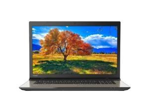 "Toshiba Tecra A50-C1510 15.6"" LED Notebook - Intel Core i5 i5-5200U Dual-core (2 Core) 2.20 GHz - Graphite Black Metallic with Line Pattern"