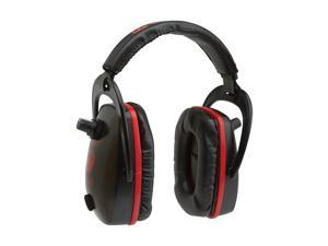 Allen Electronic Shooting Muff, NRR27 - 27850 - Recommended for: EarNoise Protection - Foam Earcup