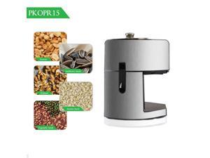 NutriChef PKOPR15 Digital Electronic Oil Press / Automatic Oil Pressing Extractor