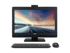 Acer Veriton Z4820G All-in-One Computer - Intel Core i5 (6th Gen) i5-6400 2.70 GHz - Desktop