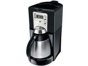 MR. COFFEE FTTX95-1-RB 10-Cup Thermal Coffeemaker