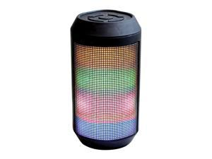 Craig CMA3611 Color Changing Portable Bluetooth Speaker