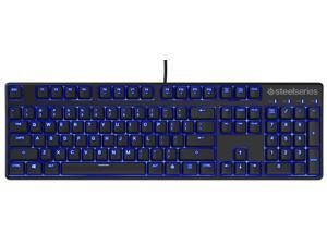 SteelSeries Apex M400 Gaming Keyboard