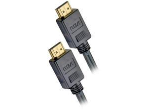 RCA DH25HHF Digital Plus HDMI(R) Cable (25ft)