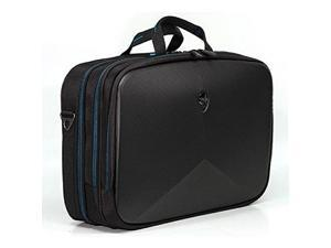 "Alienware Vindicator 2.0 Checkpoint Friendly Briefcase 15.6"" screens for R2 or R3 Systems"