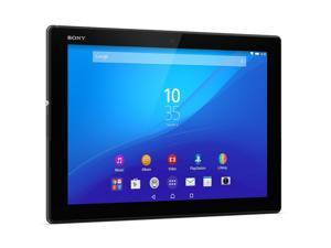 "SONY Xperia Z4 SGP771US/B Qualcomm MSM8994 Snapdragon 810 32 GB 10.1"" Touchscreen Tablet Android 6.0 (Marshmallow)"