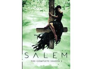 Salem: The Complete Season 2 [DVD]