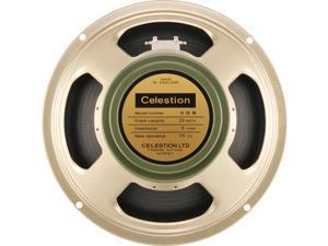 Heritage Series G12M 8 Ohms, 20-watt Guitar Speaker