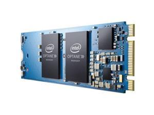 Intel Optane 16GB Internal Flash Accelerator - PCI Express - M.2 2280 (mempek1w016gaxt)