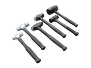 6 Piece Mountain Hammer Set