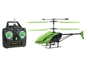 World Tech Toys 34821 3.5-channel Hercules Unbreakable Remote-control Helicopter [glow In The Dark]