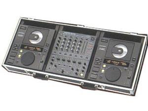Pioneer CA700 Case For 2 Cdj700 And Djm300