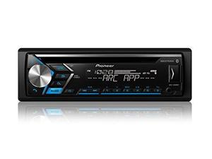 Pioneer DEHS4000BT Cd Player W/usb & Aux.inbluetooth Spotify