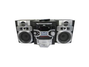 RCA RS2767IFE 300 Watts 5 Disc Audio System
