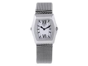 Tissot Women's T08118753 T-Win Collection Two-Faced Mesh Watch