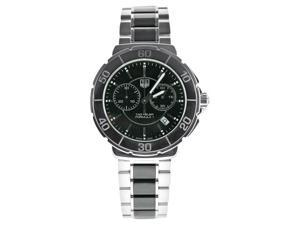Tag Heuer Formula 1 Ceramic Unisex Watch CAH1210.BA0862