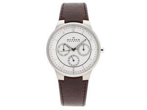 Skagen Multi-Function Mens Watch 331XLSL1