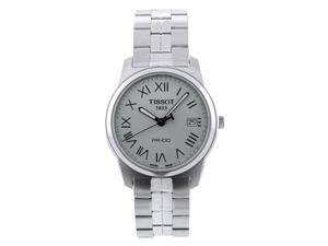 Tissot PR 100 Stainless Steel Mens Watch T0494101103301