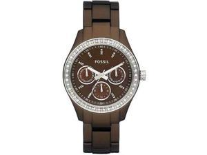 Fossil Stella Women's Quartz Watch ES2949