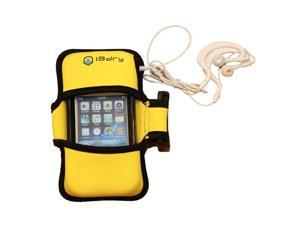 iBdry Sport Package Includes Waterproof & Shockproof iPhone Case, Sport Armband & Waterproof Earphones
