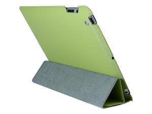 Hornettek IP3-HSL-GN L'etoile iPad HD Hairline case, Green