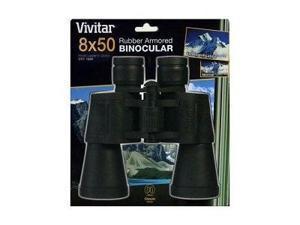 Vivitar VIV-CS-850H Classic Series 8x50 Binoculars