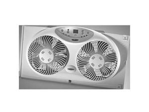JARDEN HOME ENVIRONMENT BW2300-N BIONAIRE 9 WINDOW FAN
