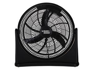 16 Inch High Velocity Turbo Floor Fan