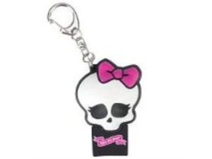 Monster High 2GB USB Flash Drive (18048)