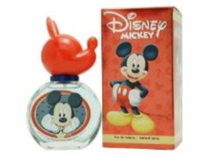 MICKEY MOUSE by Disney EDT SPRAY 3.3 OZ