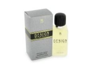 DESIGN by Paul Sebastian Cologne Spray 1.7 oz For Men