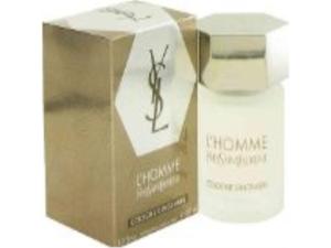 Yves Saint Laurent Lhomme Gingembre Eau De Cologne 3.3 oz Spray
