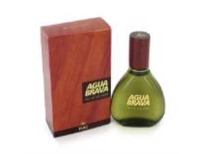 Agua Brava By Antonio Puig For Men. Eau De Cologne Pour 17.0 Oz.