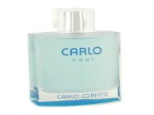 Carlo Cool FOR MEN by Carlo Corinto - 3.3 oz EDT Spray