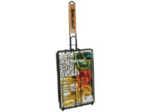 Buffalo Tools BBQAPB All Purpose Barbecue Basket Shaker