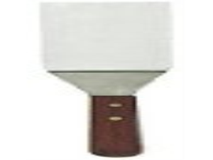 NEW, 7½-Inch Square-End Spatula, Turner Spatula, Grilling, Spatula, Barbecue BBQ Spatula, Solid Stainless Steel, Riveted ...