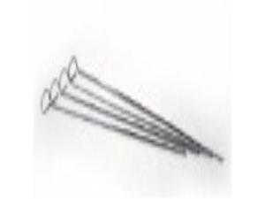 21st Century B66A1 15-Inch Metal Skewers, 4-Pack