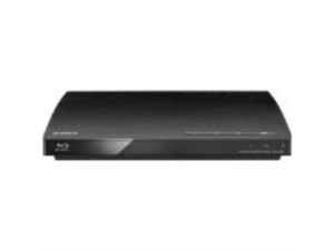 Sony BDP-S185 Blu-Ray Disc Player - Factory Refurbished