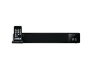ILIVE ITP100B 2-CHANNEL SPEAKER WITH IPOD DOCK - New