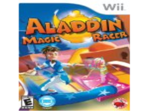 Aladdin Magic Racer