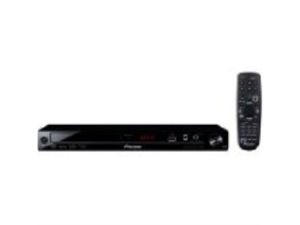 Pioneer Region Free Multi-Format DVD Player DV2012