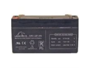 60-914 - Back-up Battery for GE Simon & XT Panel