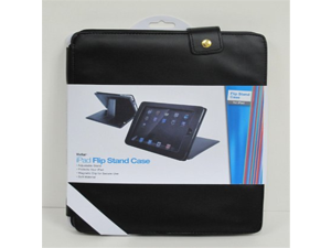 Vivitar Flip Stand Case For Apple iPad Wifi / 3G Model 16GB, 32GB, 64GB