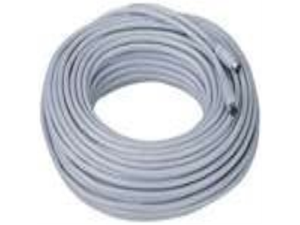 Jwin Jvac26 250-Ft, 6-Pin Din Cable