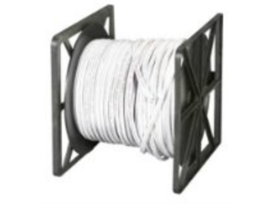 VONNIC CB500W 500ft CCTV Siamese Cable RG59? UL Listed White