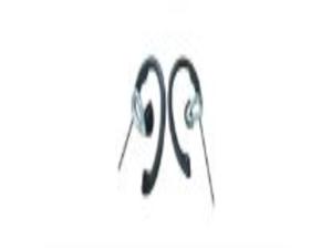 Pioneer SE-E22-J1 Splash Proof Sports Headphones