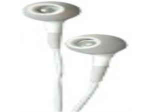 Earbud Style Stereo High Fidelity Headphone for iPod/Zune/Sansa