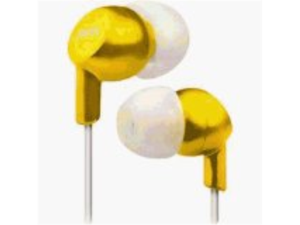 Lightweight In-ear Stereo Earphones