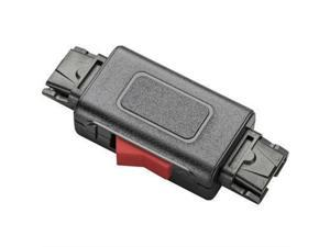 New - In-Line Locking Mute Switch by Plantronics - 27708-01