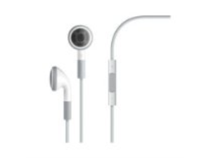 OEM Original [MB770G] Apple Earphones Stereo Headset with Mic and Remote for iPhone 4 / 4S / 3GS / iPod Classic / Touch 4 ...